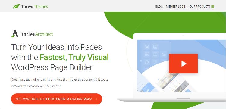 best-wordpress-landing-page-plugins-thrive-architect